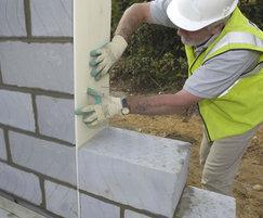 Celcon Standard Grade aircrete blocks