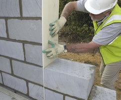 Celcon Standard grade blocks for floors and walls