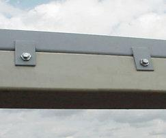 BoxBolt blind steelwork fixing