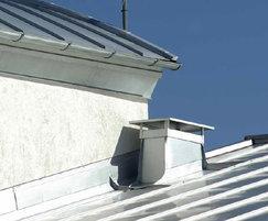 Seamline standing seam roofing system