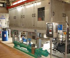 DecaThick® DT66-422 decanter centrifuge