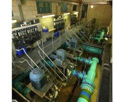 Haisthorpe water treatment works