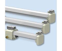 Ex d fluorescent light fittings - standard