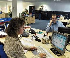 24/7 customer support emergency hotline
