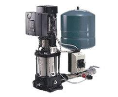 Clean water pump servicing and maintenance