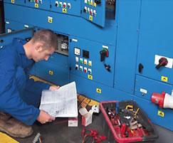 Pumping system maintenance