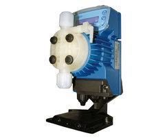 teknaEVO TCK solenoid dosing pump