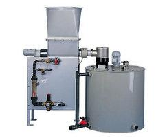 Chemical Dosing System Manufacturers Enviropro