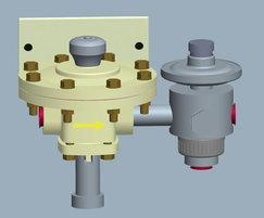 Oxiperm Ocd 162 Chlorine Dioxide Dosing Systems Grundfos