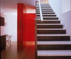 ... Silestone Stair Treads   Cabrera House ...