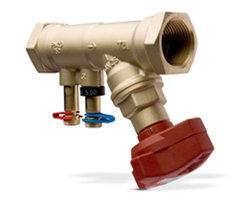 STAV balancing valve