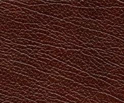 Rub-Off leather - Light Rust
