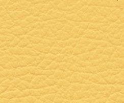 Shelly leather - Banana