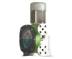 Verderflex Dura small peristaltic hose pump